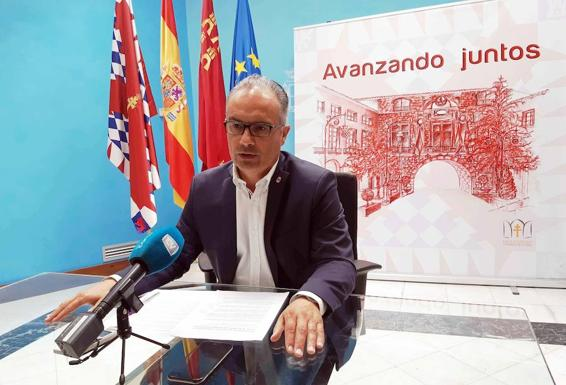 El alcalde reclama una soluci n urgente que permita for Oficina de la seguridad social mas cercana