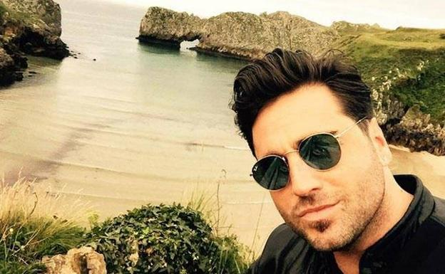 David Bustamante/