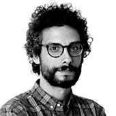Ruben Garcia Bastida