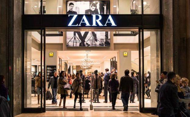 9cc2b0fb51 El truco para comprar en la web de Zara que seguro que no conocías