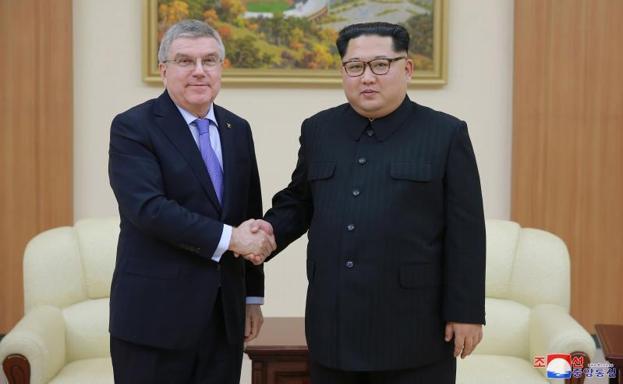 Corea Del Norte Participara En Los Juegos Olimpicos De 2020 Y 2022