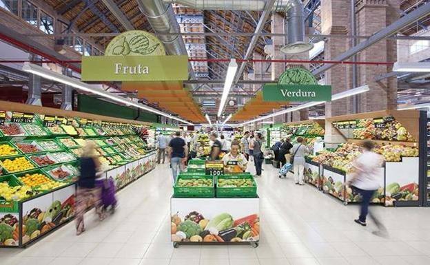 Cambio histórico en las marcas blancas de Mercadona