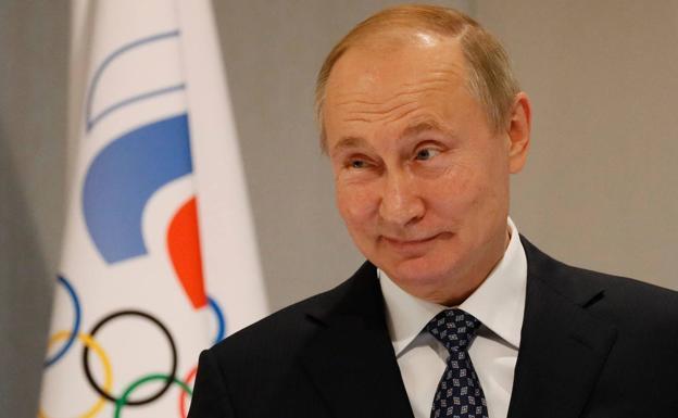 Putin ordena que Rusia se dote de su propia Wikipedia   La Verdad