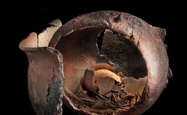 Las piezas de La Bastida se quedan en Totana