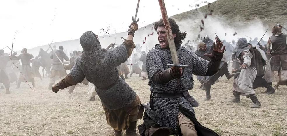 'El Cid' más murciano ya tiene fecha de estreno