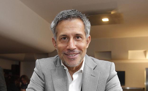 Ignacio Elguero./A. quintero