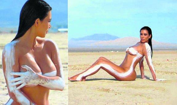 Alerta Hot: Kylie Jenner muestra su trasero al desnudo en
