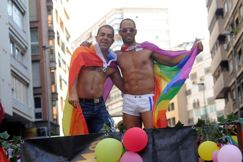 - toda la actualidad del mundo gay.