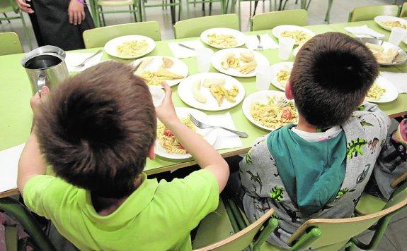 El plan de calidad en los comedores llega a las escuelas infantiles ...